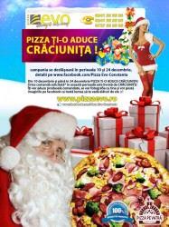 pizza evo