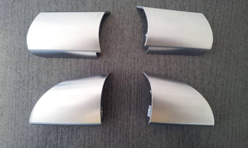Ornamente volan Ford Focus II