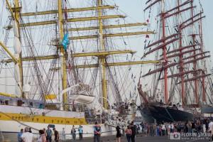 Primele veliere au ajuns în Portul Constanța