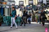 Constanta City Walking Guide