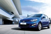 Tiriac Auto, o oferta buna la Hyundai i20
