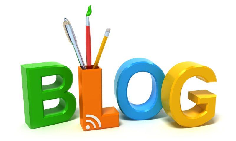 De ce scrii și când scrii articolele pe blog?