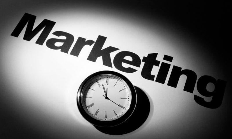 Pentru oamenii din marketing