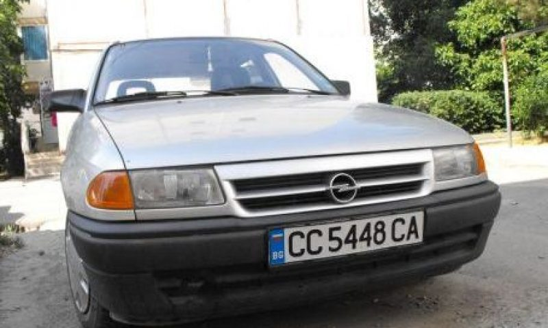 Mașinile înmatriculate în Bulgaria