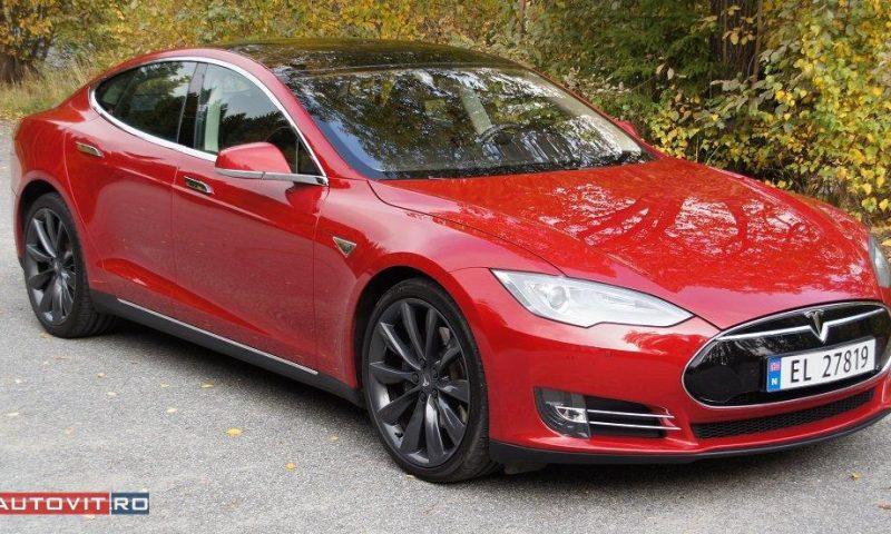 Tesla S85 Performance 110.000 €