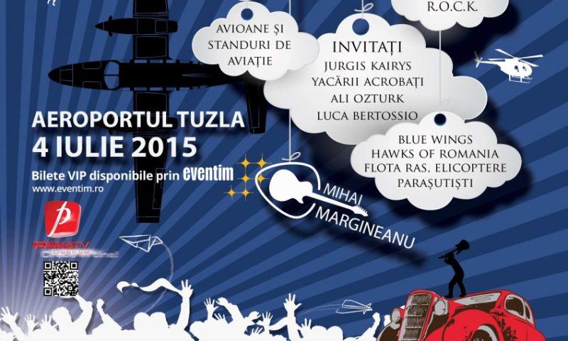 AEROMANIA – 4 iulie 2015 Aeroportul Tuzla