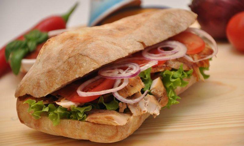 Marrakech Fresh Food – Constanța