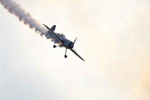 S-au pus în vânzare biletele pentru airshowul de la Tuzla