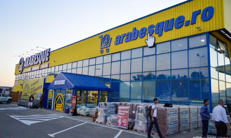 Arabesque își redeschide porțile în Constanța