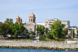 Constanta, Marea Neagra, Cazinoul din Constanta
