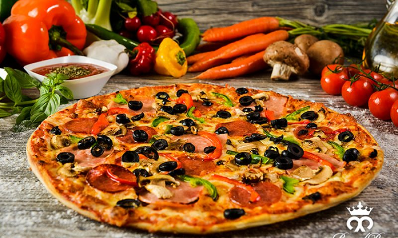 Pizza Regal Pan Constanța