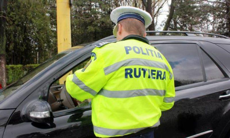 Politia Rutieră Constanța – prevenire sau amenzi?