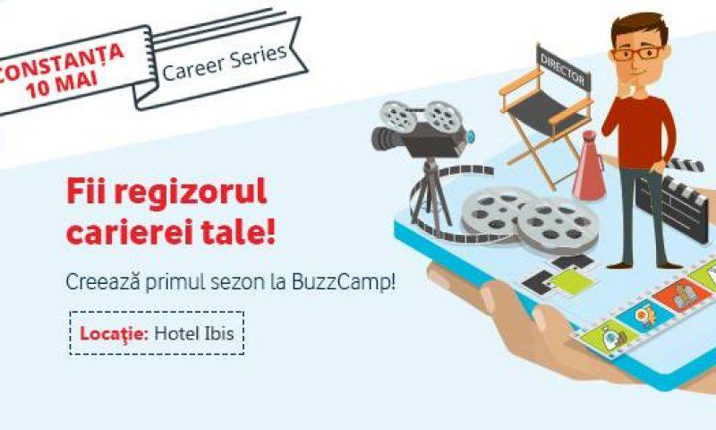 BuzzCamp15 Constanța – pe 10 Mai