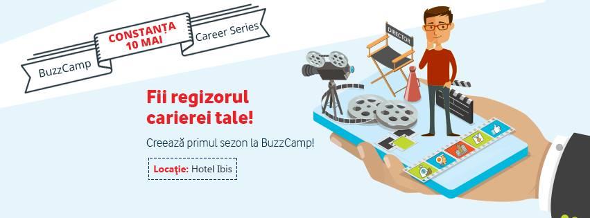 buzzcamp constanta