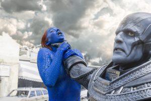 Incă un film bun: X-men – Apocalypse