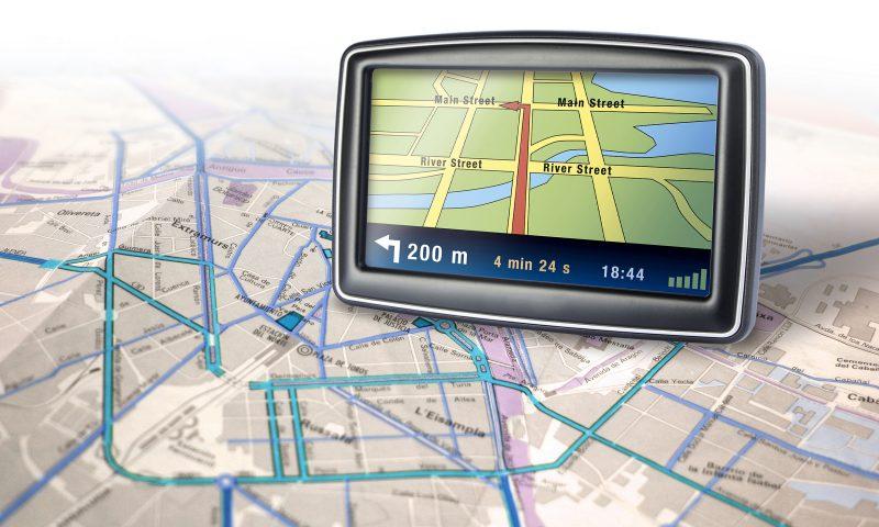 Importanța GPS-ului
