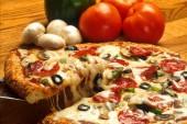 Pizza de la Sabroso nu mai este buna!